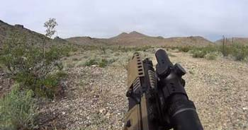 How To Sight In Burris MTAC