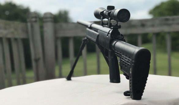 How do scopes work – Explained Rifle Scope Adjustment Knobs Use