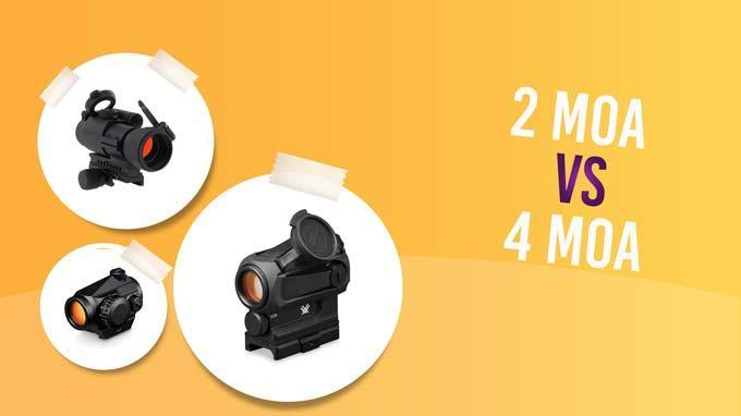 4 MOA Vs 2 MOA : Head To Head Comparison Between Them
