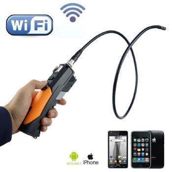 Borescope for iphone