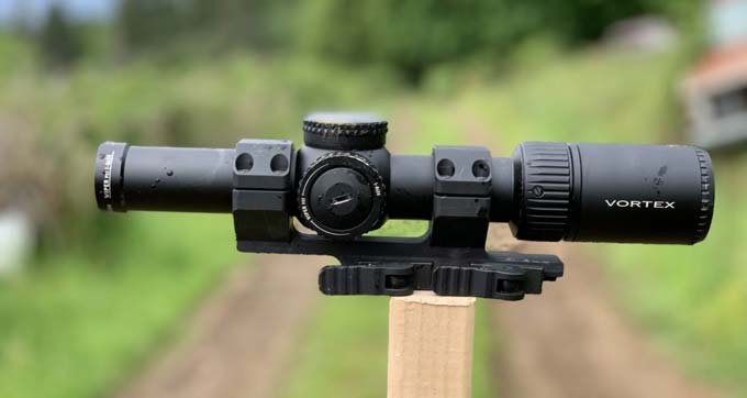 Top 3 Best Budget LPVO Optics: Excellent for Sporting Rifles