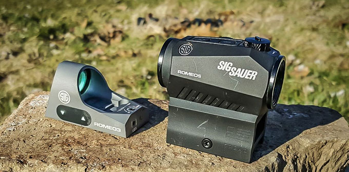Top 5 Best Magnifier for Sig Romeo 5 in 2021 [AR15 Magnifier]