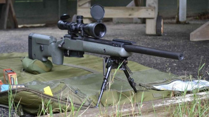 Top 5 Best Scope For .50 BMG In 2021 [Review & Buying Guide]