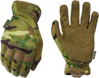 Mechanix Wear: MultiCam FastFit Tactical Work Gloves
