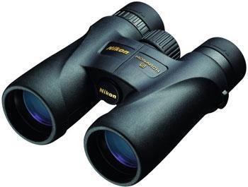 Nikon 7577 MONARCH 5 10x42 Binocular (Black)