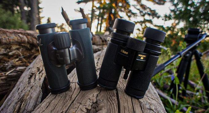Nikon Prostaff Vs Monarch : Which Binocular Should Use and Why?