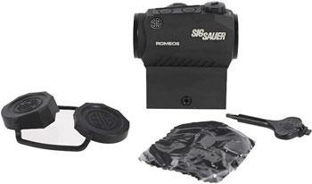 Sig Sauer SOR50000 Romeo5 1x20mm Compact 2 Moa Red Dot Sight