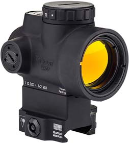 Trijicon MRO-C-2200030 Miniature Rifle Optic