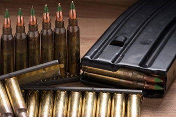 50 BMG Legal Issues