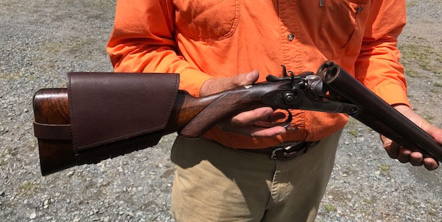 Best Cheek Riser For Hunting Rifle