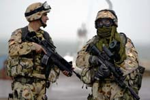 Body Armor Legality in Australia