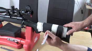 How to Install Cheek Riser