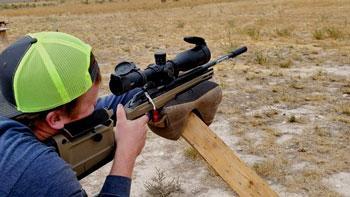 What Do Cheek Risers Do to Perform Long Range Shooting