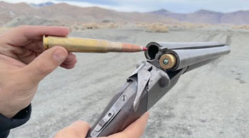 What Does .50 BMG Stand For