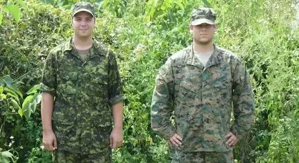 Flecktarn Vs Multicam : Which One Should Use and Why?