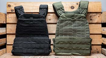 How to Clean Plate Carrier and chest rig
