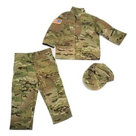What is Multicam