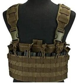 condor modular chest rig