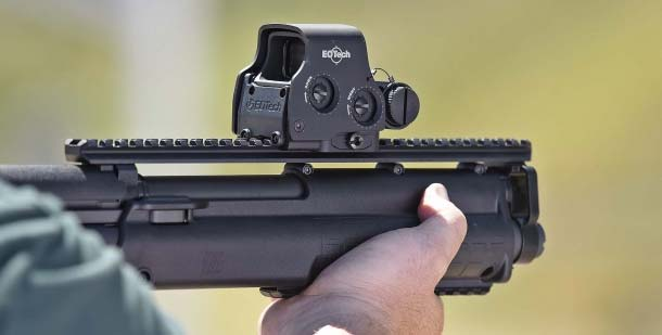 Top 4 Best Sights for KSG in 2021 – Reviews, Comparison & FAQs