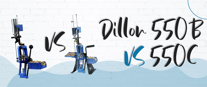 Dillon 550B VS 550C : Which One To Choose[ Know Differences]