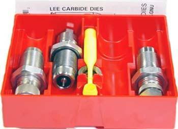 LEE PRECISION 9-mm Luger Carbide 3-Die Set