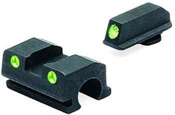 Meprolight Tru-Dot Night Sight for Walther P-99 9mm