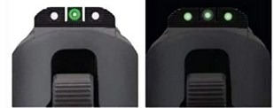 Sig Sauer SOX10002 X-Ray 6 Enhanced Visibility Sight