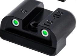 TRUGLO Tritium Handgun Glow